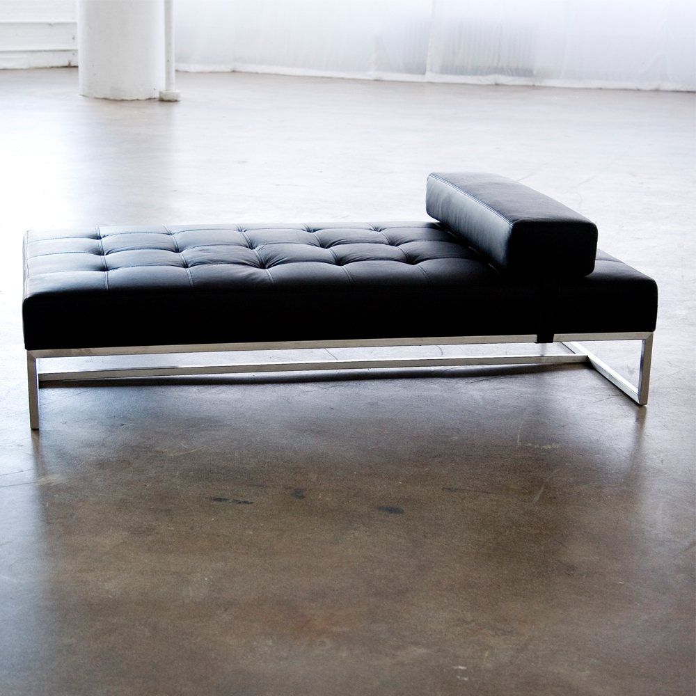 daybed black