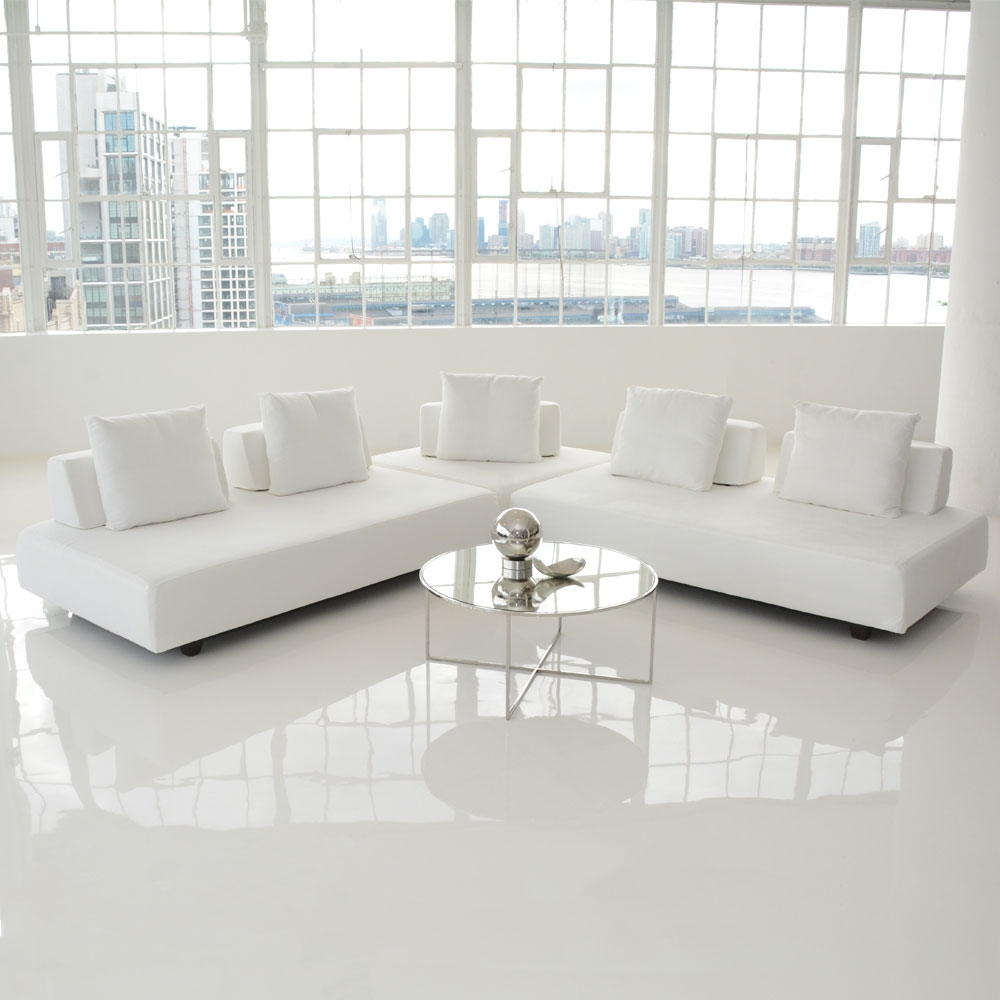 island collection white