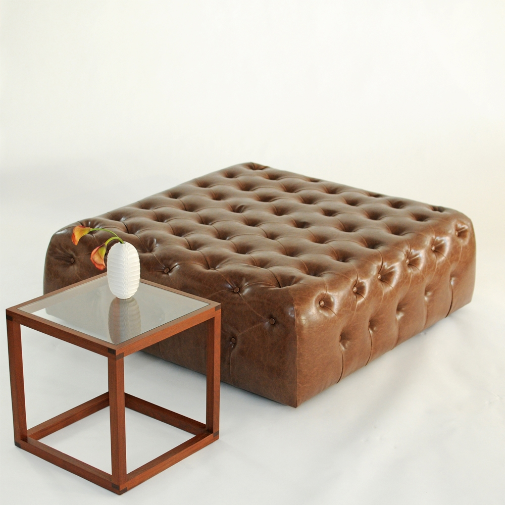 tufted collection brown