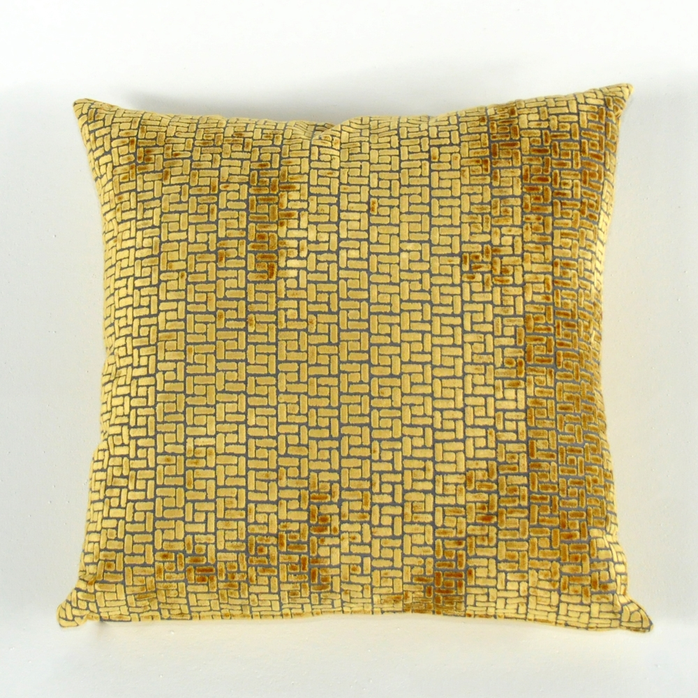 troy bar pillow