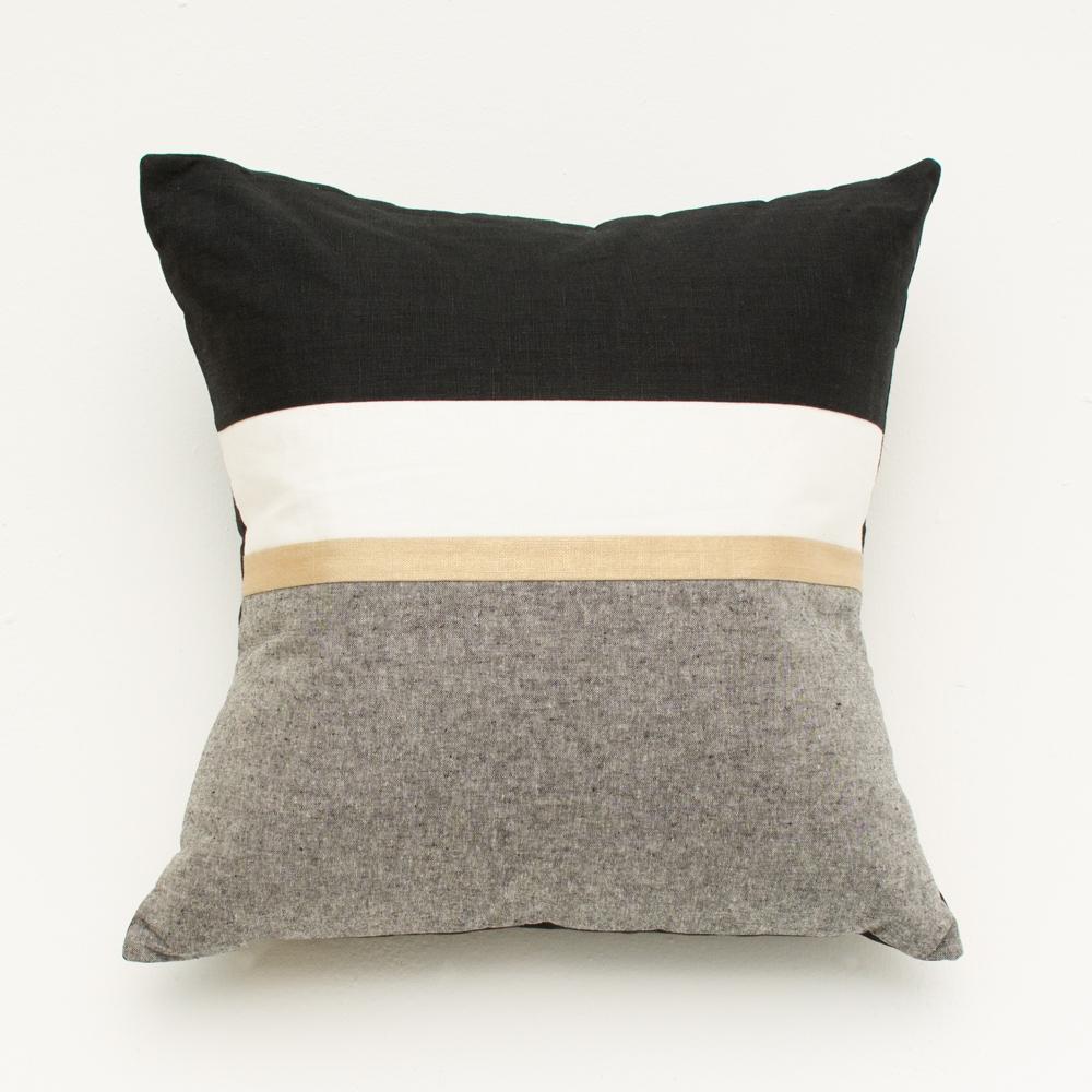 panel pillow