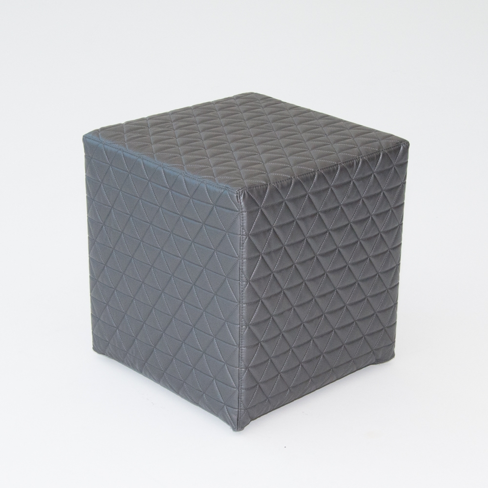 oscar cube dimension gray