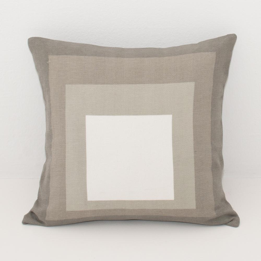 albers pillow