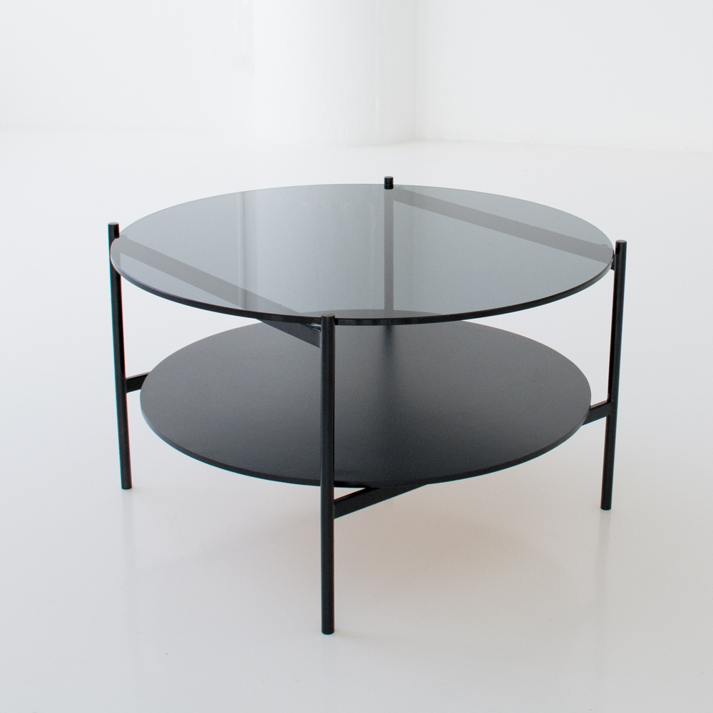 edition table black