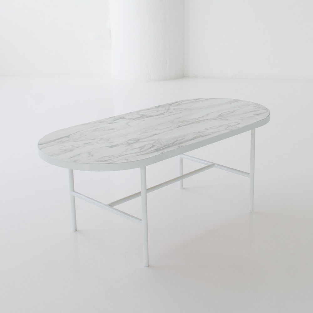 nova table white