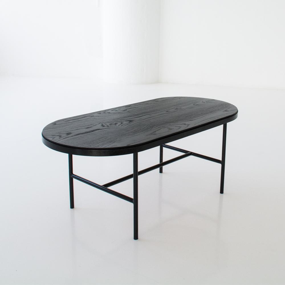 nova table black