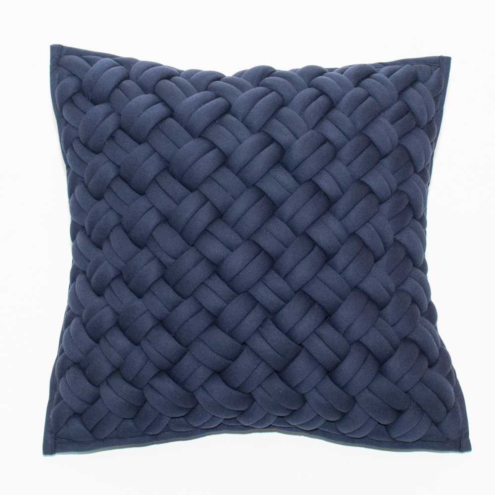 interlock pillow