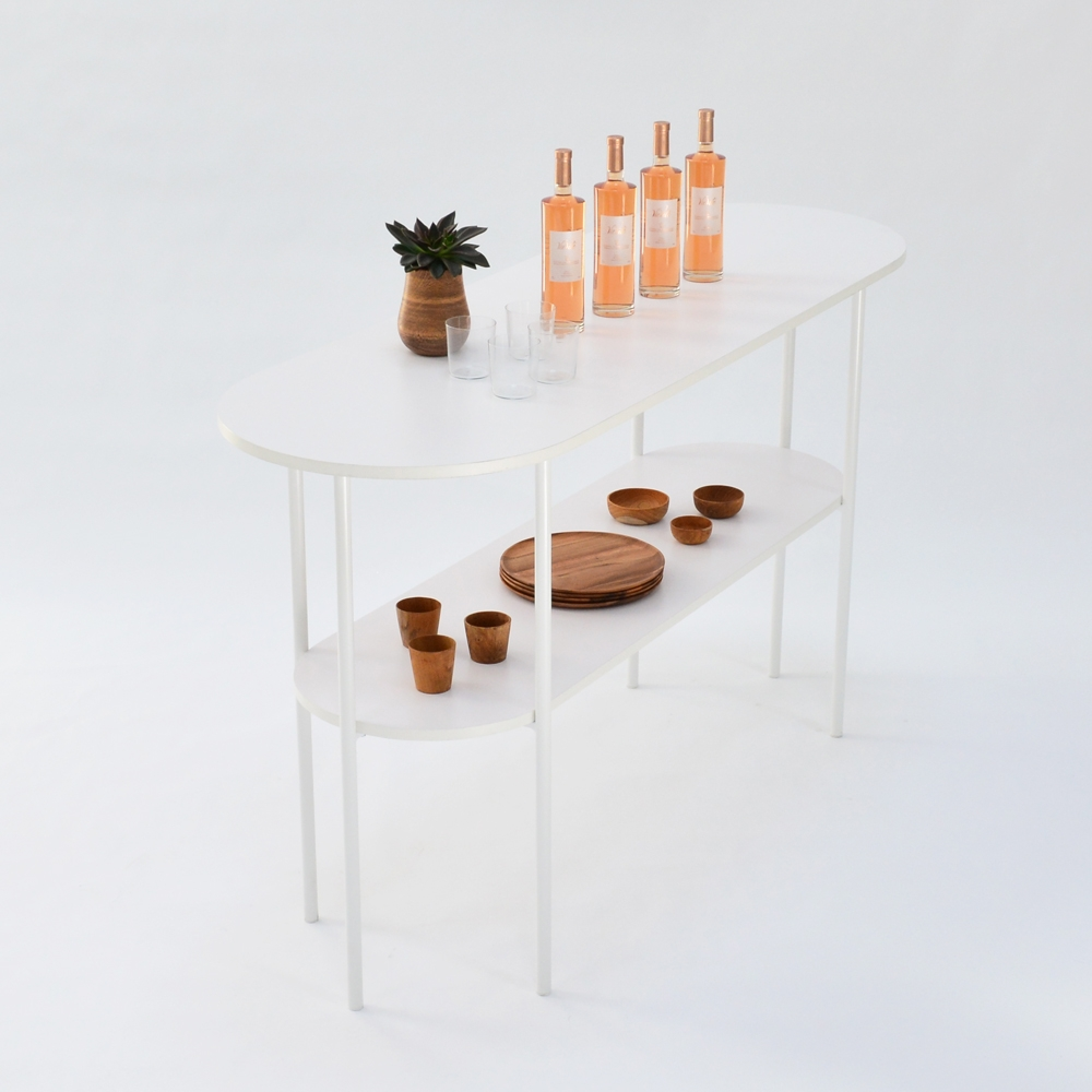 halo table