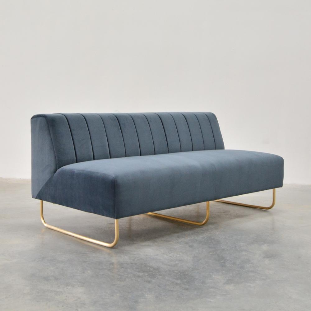 savile sofa gray
