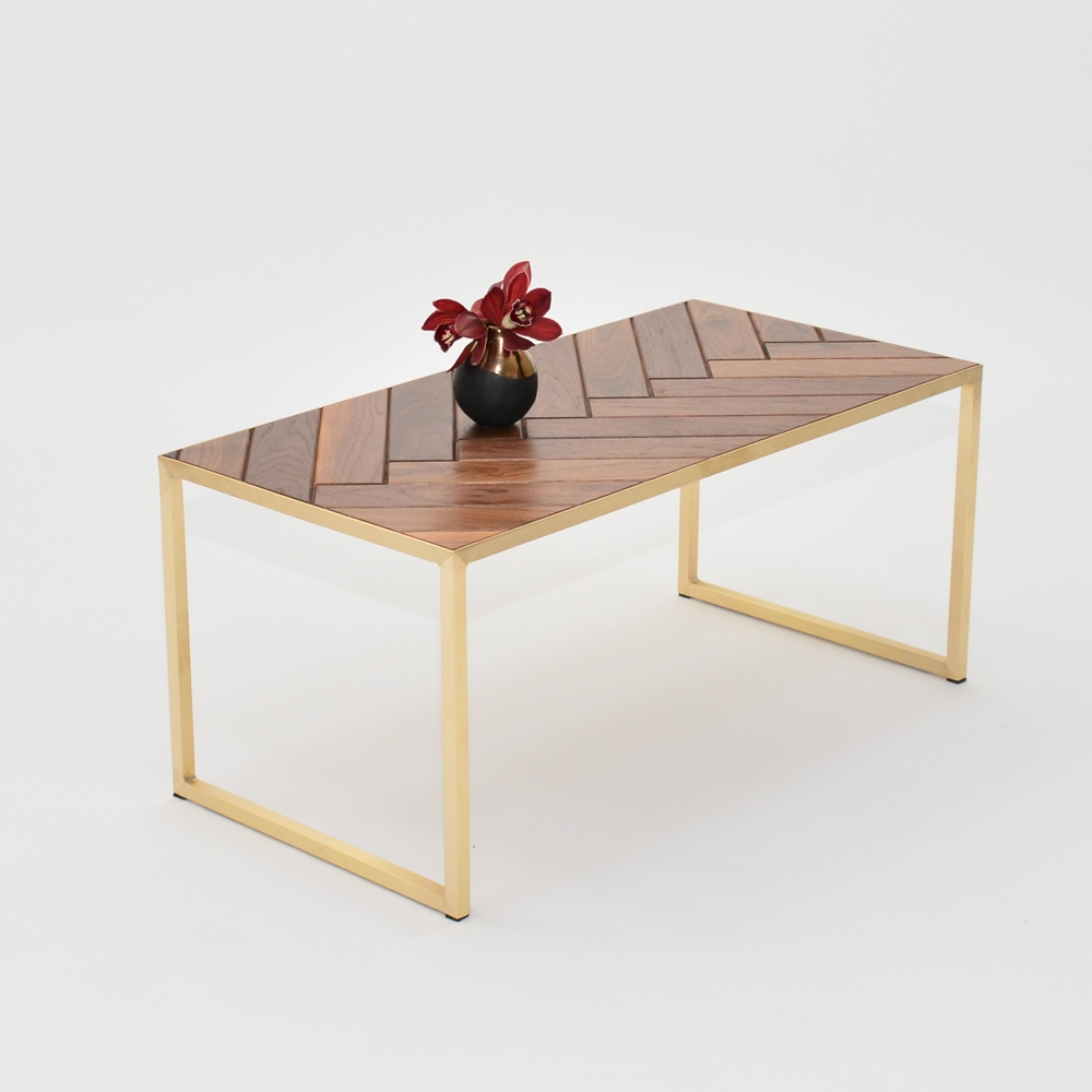 mayfair coffee table