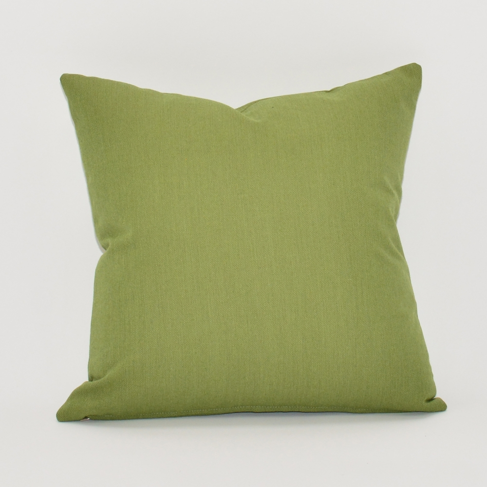 cilantro pillow