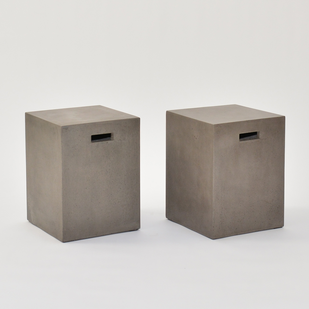 mason cube