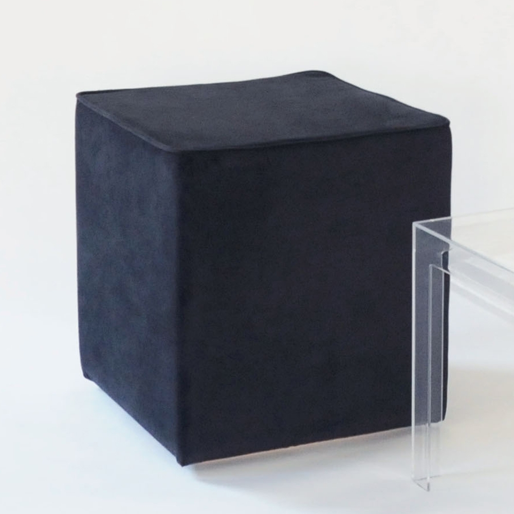 oscar cube black