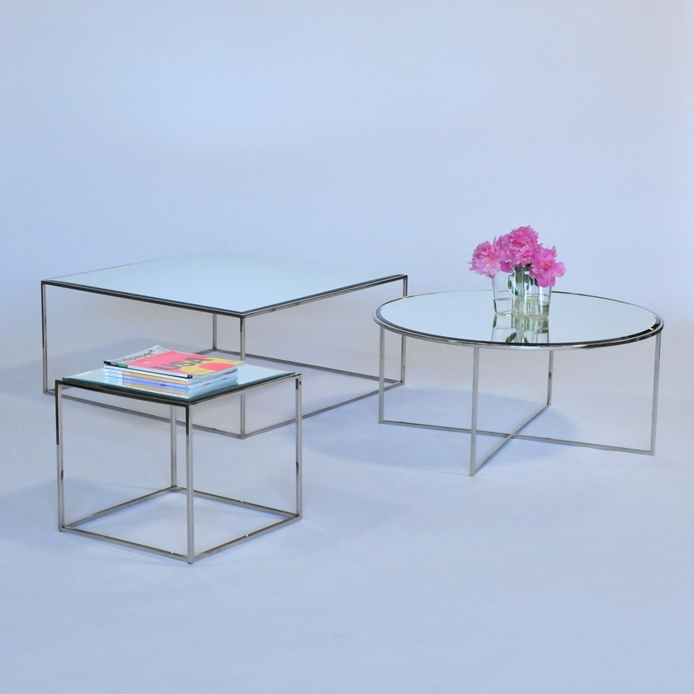 reflection table collection