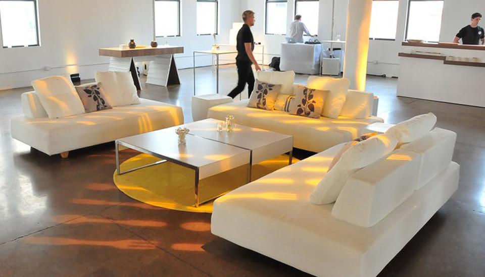 pinch lounge