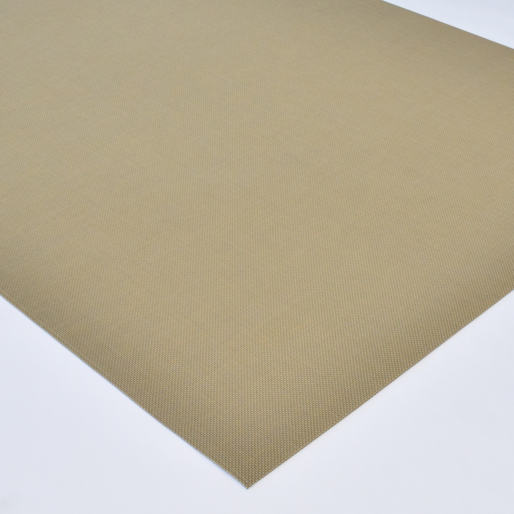 chilewich floor mat new gold