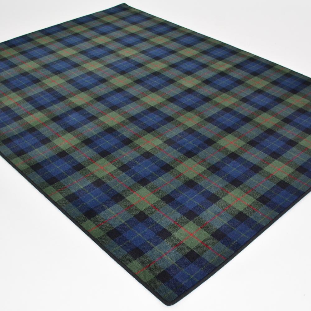 gunn modern area rug