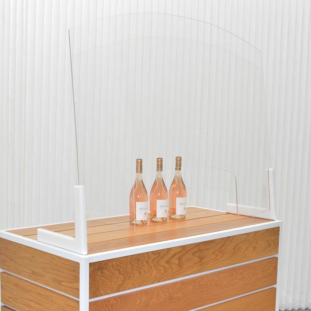 wine me up shield white