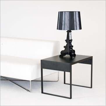 noir side table