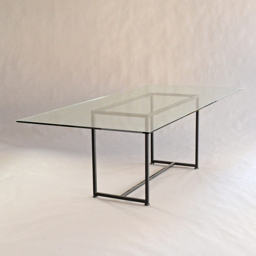 cliff table