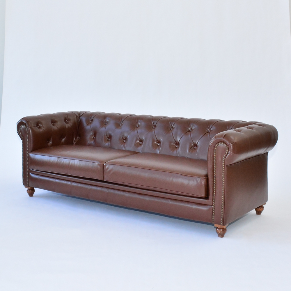 gordon sofa brown