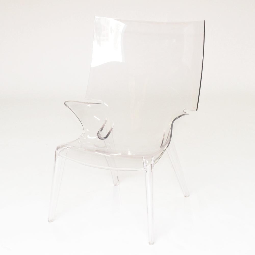 uncle jim chair