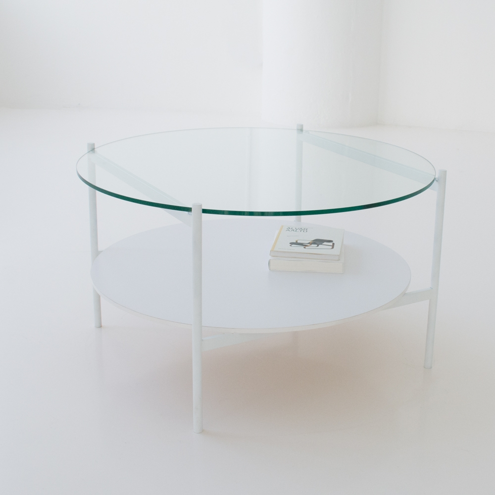 edition table white