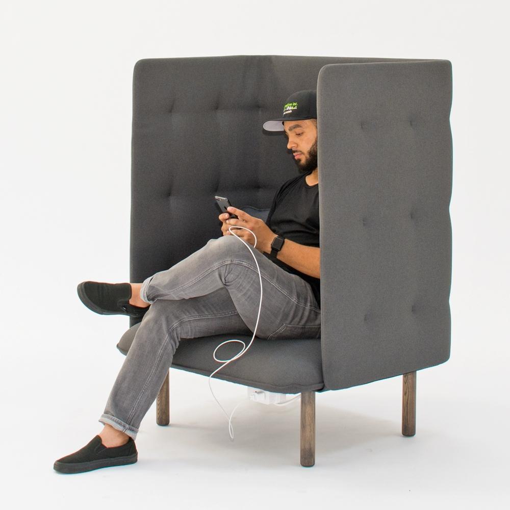 cove lounge chair