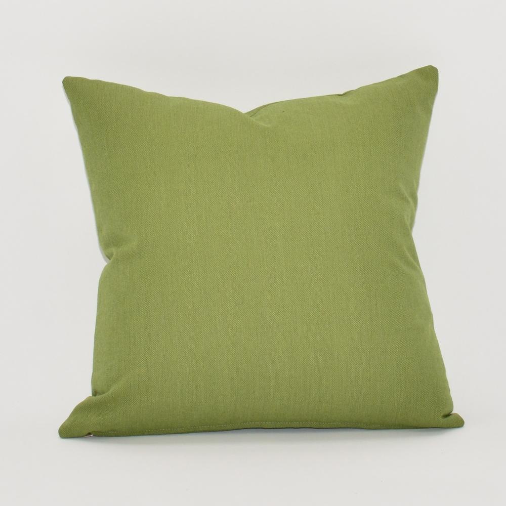 cilantro pillow