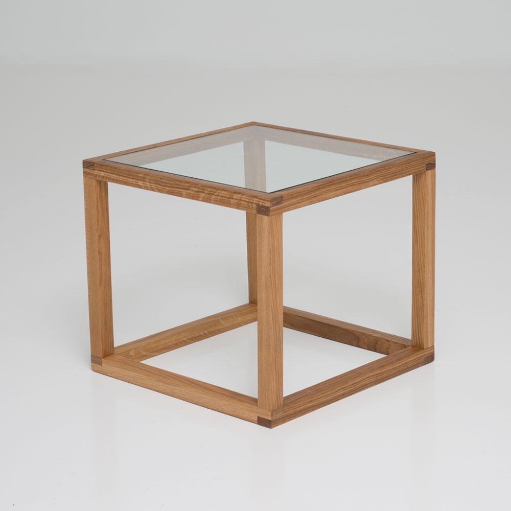 frame side table