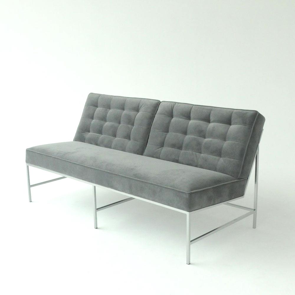 aston sofa gray