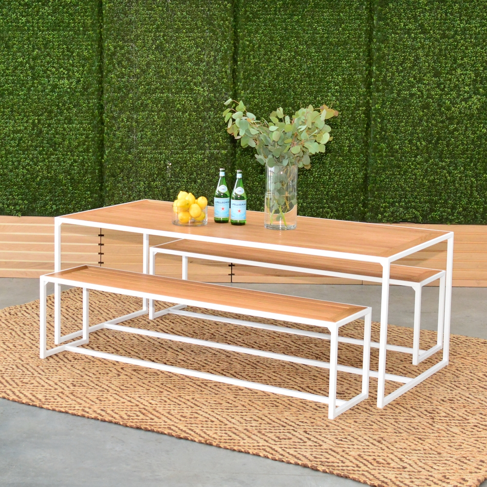 coast dining table
