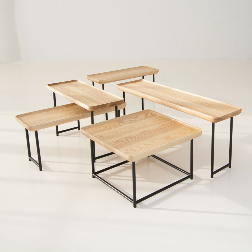 asher table collection