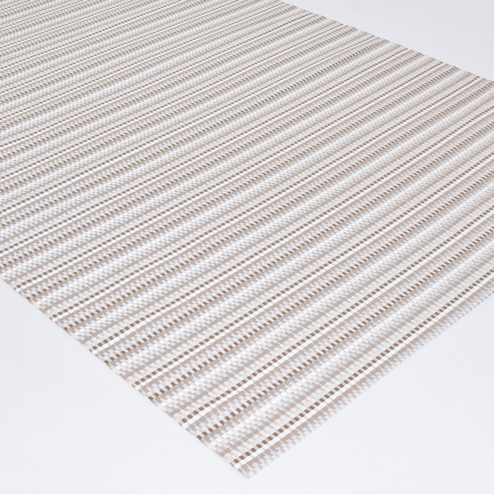 chilewich floor mat heddle pebble